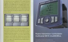 Certificación para las vitrinas de laboratorio de Burdinola