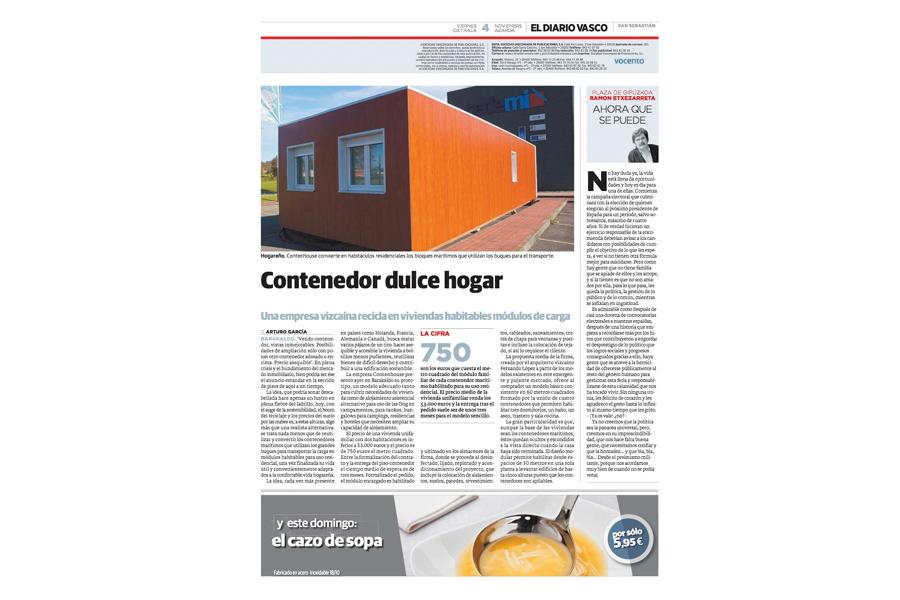 ContenHouse