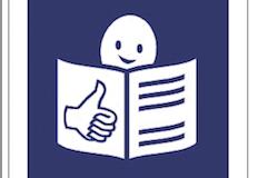 Lectura fácil: accesibilidad de los contenidos