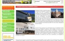 Ecoconstrucción Web