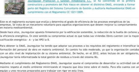 Euskadi Innova Web
