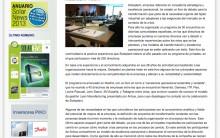 SolarNews Web