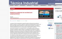 Técnica Industrial