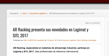 ADL Logística