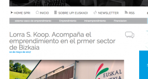 UP Euskadi