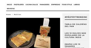 Pastry Revolution